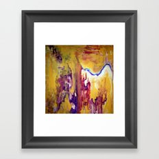 Refuge 2 Framed Art Print