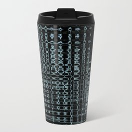 matrices Metal Travel Mug