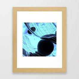 lack n rack Framed Art Print