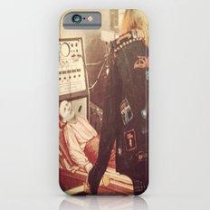Corpse Distorter  Slim Case iPhone 6s
