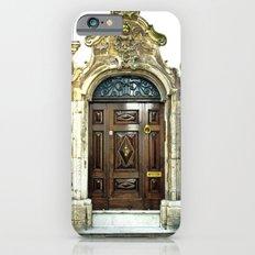 Italian door Slim Case iPhone 6s