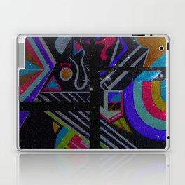 Pastel Series Nebulae Laptop & iPad Skin
