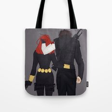 Super Soviets Tote Bag
