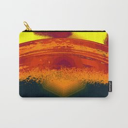 Graphics & Crystals Carry-All Pouch