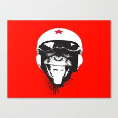 Flying Monkey Canvas Print