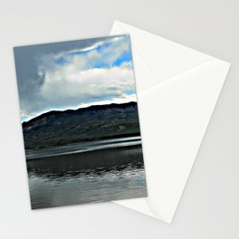 Surprise Rainstorm Stationery Cards