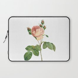 Vintage Pink Rose [07] Laptop Sleeve