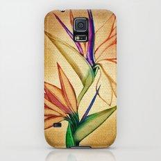 Bird of Paradise  Slim Case Galaxy S5