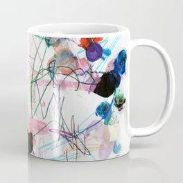 Baby Picasso - Confetti Coffee Mug
