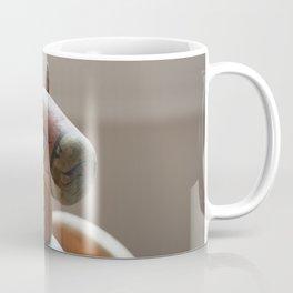 Horse on Wheels Coffee Mug
