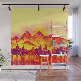 Landscape #05 Wall Mural