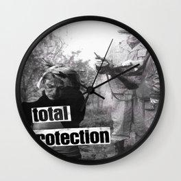Opus 102 Wall Clock