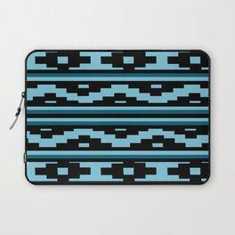 Etnico blue version Laptop Sleeve