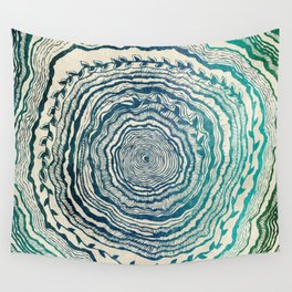 GrowUP Wall Tapestry