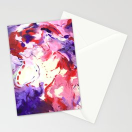Red Thread Stationery Cards
