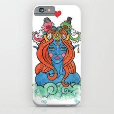 Sea Queen iPhone 6s Slim Case