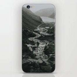The Pathway iPhone Skin