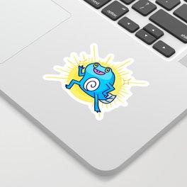 Phibi-yan Sticker