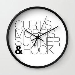 JOY DIVISION Wall Clock