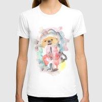 clown T-shirts featuring Clown by osile ignacio
