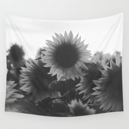 Heart of Darkness  Wall Tapestry
