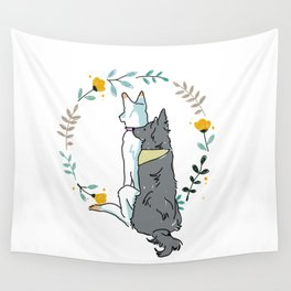 We Shepherd Wall Tapestry