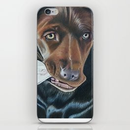 Sophie Could Use a Drink iPhone Skin