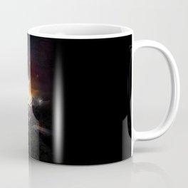 The Glass Mountain Coffee Mug