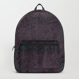 Grunge Pink Wall Backpack
