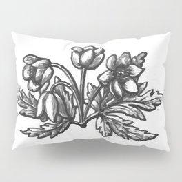 Flowers 3 Pillow Sham