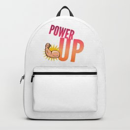 Best Entrepreneur Quotes - Power Up Backpack