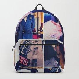 AHS: Hotel Backpack