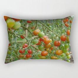 Hot 100 Rectangular Pillow