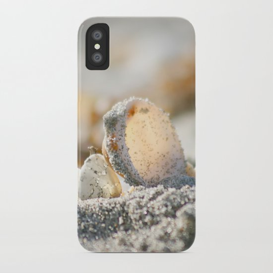 A Shell iPhone Case