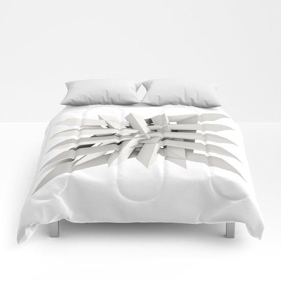 Uxitol (Struggle) Comforters