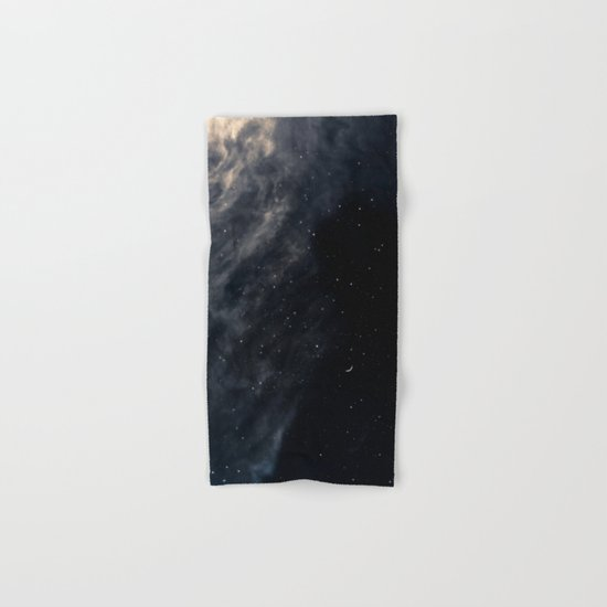 Melancholy Hand & Bath Towel