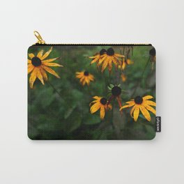 Fall Flowers in New Hampshire No. 3 Carry-All Pouch