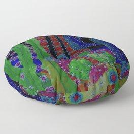 Cacti Floor Pillow
