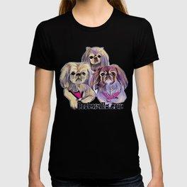 3 Goobers T-shirt
