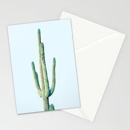 Loner Cactus #society6 #decor #buyart Stationery Cards