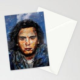 Jean-Michel Jarre 40 Years Oxygene  Stationery Cards