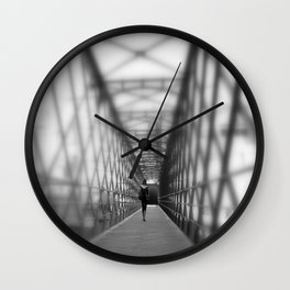 Soledad Wall Clock
