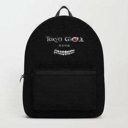 Tokyo Ghoul Japanese Backpack