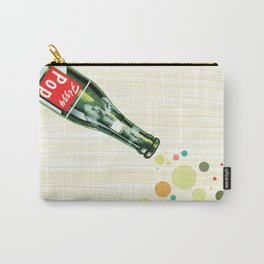 Fizzy Pop Carry-All Pouch