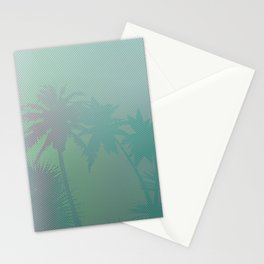Palm Stories 3 Stationery Cards