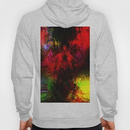 The Colorful Dream Hoody