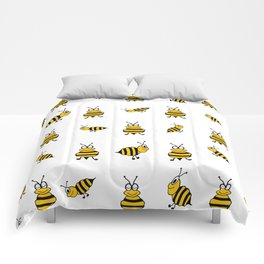 Whats The Buzz Comforters