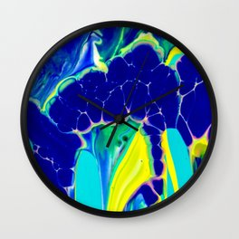 Nocturne Wall Clock