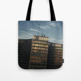 Stockpile Tote Bag