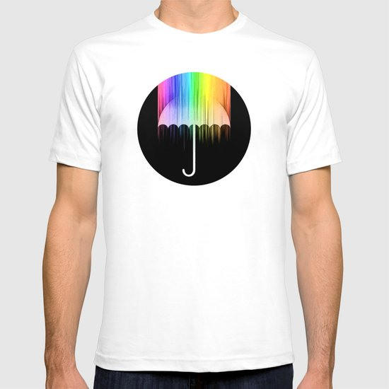 Rain of Colors T-shirt